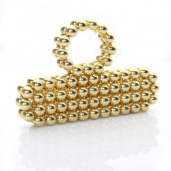 12pcs Gold Replacement Buckyballs Bucky balls Magnetic balls