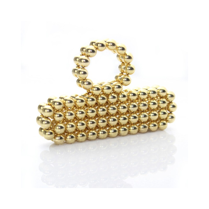 gold bucky balls replacements