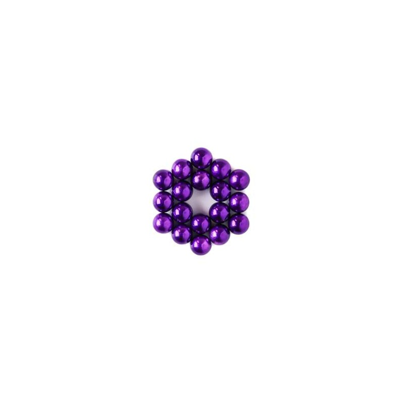 Purple Buckyballs replacements