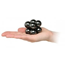 big magnetic balls
