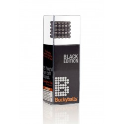 Black Buckyballs Magnets 216pcs balls