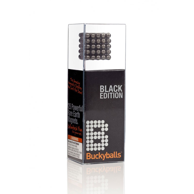 Black edition Buckyballs