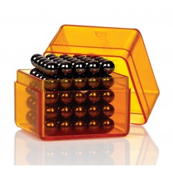 Black Magnetic balls