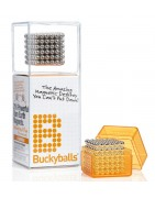 Buckyballs Magnets